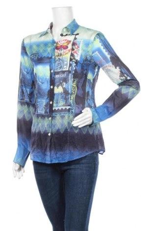 Дамска риза Marc Aurel, Размер S, Цвят Многоцветен, Цена 11,03лв.