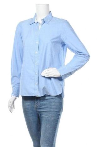 Дамска риза Marc O'Polo, Размер M, Цвят Син, Памук, Цена 19,85лв.