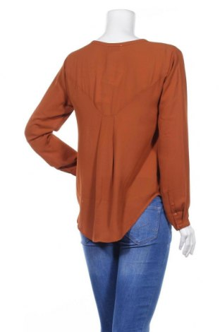 Дамска риза Modstrom, Размер S, Цвят Кафяв, Полиестер, Цена 15,80лв.