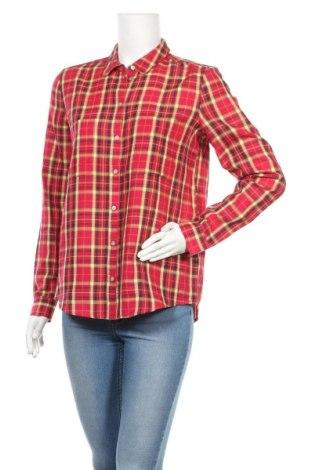 Дамска риза Montego, Размер S, Цвят Многоцветен, Вискоза, Цена 15,12лв.