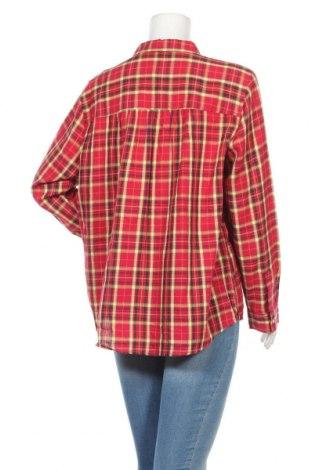Дамска риза Montego, Размер XL, Цвят Многоцветен, Вискоза, Цена 15,12лв.