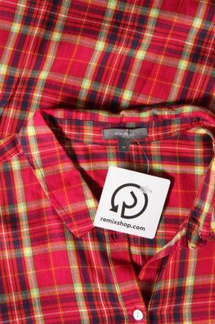 Дамска риза Montego, Размер M, Цвят Многоцветен, Вискоза, Цена 15,12лв.