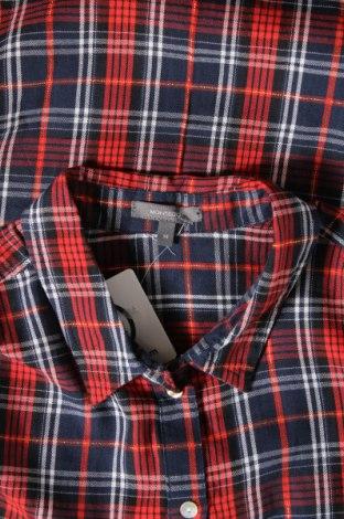 Дамска риза Montego, Размер XS, Цвят Многоцветен, Вискоза, Цена 13,50лв.