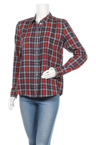 Дамска риза Montego, Размер M, Цвят Многоцветен, Вискоза, Цена 13,50лв.
