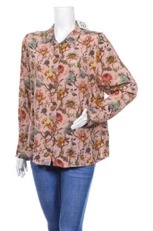 Дамска риза Nile, Размер XL, Цвят Многоцветен, Вискоза, Цена 19,32лв.