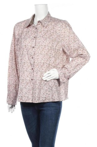 Γυναικείο πουκάμισο One Touch, Μέγεθος XL, Χρώμα Πολύχρωμο, Τιμή 5,85€