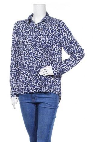 Дамска риза Page One, Размер M, Цвят Многоцветен, Полиестер, Цена 6,62лв.