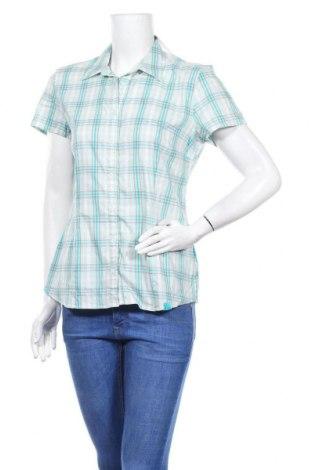Дамска риза Schoffel, Размер M, Цвят Многоцветен, 70% памук, 26% полиамид, 4% еластан, Цена 33,08лв.