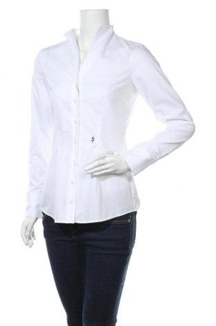 Γυναικείο πουκάμισο Seidensticker, Μέγεθος S, Χρώμα Λευκό, Βαμβάκι, Τιμή 14,15€