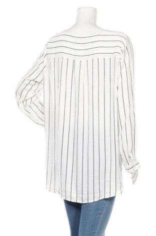 Дамска риза Selected Femme, Размер L, Цвят Бял, Полиестер, Цена 17,25лв.