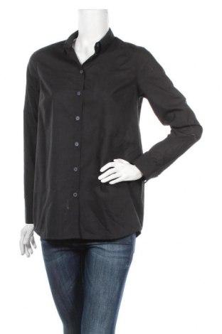 Дамска риза Sir Oliver, Размер M, Цвят Черен, Цена 16,00лв.
