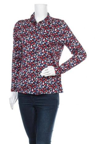 Дамска риза Small Talk, Размер M, Цвят Многоцветен, Памук, Цена 11,34лв.