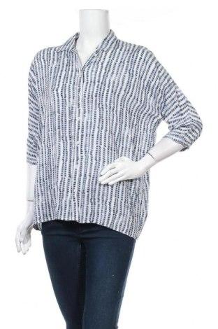 Γυναικείο πουκάμισο Soya Concept, Μέγεθος M, Χρώμα Πολύχρωμο, Βισκόζη, Τιμή 10,39€