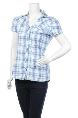 Γυναικείο πουκάμισο Staccato, Μέγεθος M, Χρώμα Λευκό, Βαμβάκι, Τιμή 4,97€