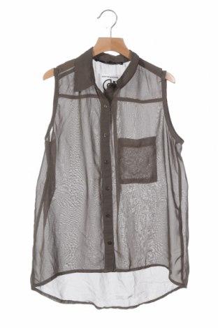 Dámská košile  Tally Weijl, Velikost XS, Barva Zelená, Cena  64,00Kč