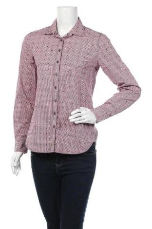 Дамска риза Tommy Hilfiger, Размер S, Цвят Многоцветен, Памук, Цена 21,26лв.