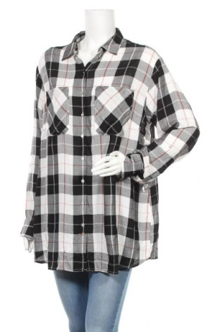 Дамска риза Triangle By s.Oliver, Размер XS, Цвят Многоцветен, Вискоза, Цена 14,26лв.