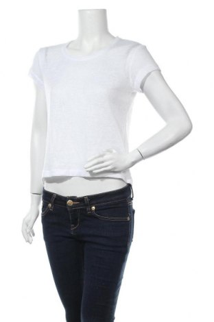 Γυναικεία αθλητική μπλούζα Crivit, Μέγεθος M, Χρώμα Λευκό, Τιμή 4,09€