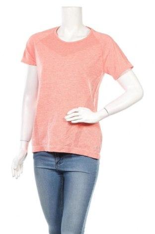 Дамска тениска Active By Tchibo, Размер M, Цвят Розов, 61% полиестер, 39% полиамид, Цена 16,80лв.