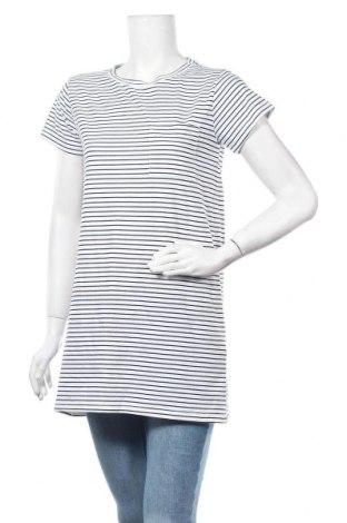 Дамска тениска Anna Field, Размер S, Цвят Бял, Памук, Цена 13,00лв.