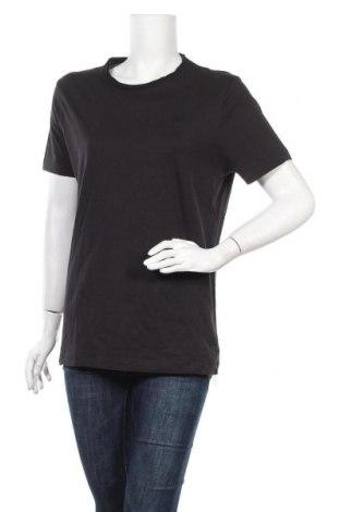 Дамска тениска Blend, Размер XXL, Цвят Черен, Памук, Цена 13,97лв.