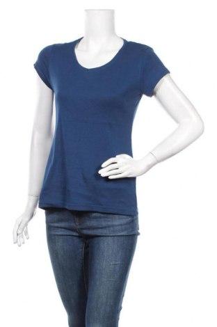 Дамска тениска Chicoree, Размер L, Цвят Син, Цена 14,70лв.