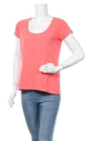 Дамска тениска Crivit, Размер L, Цвят Розов, 95% памук, 5% еластан, Цена 5,53лв.