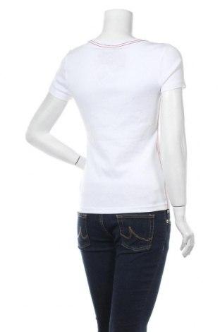 Дамска тениска Kangaroos, Размер M, Цвят Бял, Памук, Цена 20,67лв.