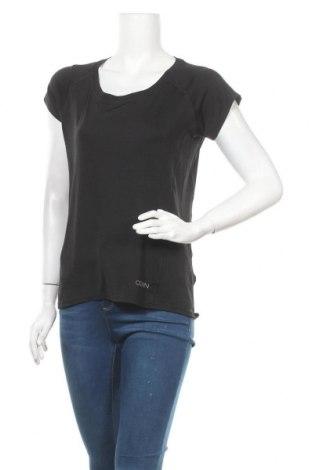 Дамска тениска Ocean, Размер M, Цвят Черен, Цена 8,93лв.