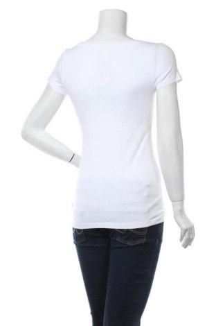 Дамска тениска Q/S by S.Oliver, Размер S, Цвят Бял, Цена 25,50лв.