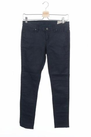 Дамски дънки AllSaints, Размер XS, Цвят Син, Цена 25,37лв.