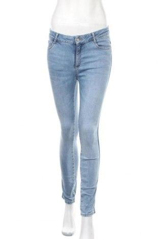 Dámské džíny  Comma,, Velikost S, Barva Modrá, 97% bavlna, 3% elastan, Cena  430,00Kč