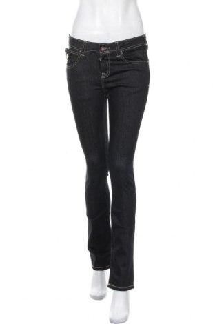 Γυναικείο Τζίν Dr. Denim, Μέγεθος M, Χρώμα Μπλέ, 99% βαμβάκι, 1% ελαστάνη, Τιμή 15,34€