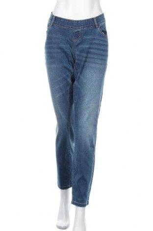 Γυναικείο Τζίν Mamalicious, Μέγεθος XL, Χρώμα Μπλέ, Τιμή 25,23€