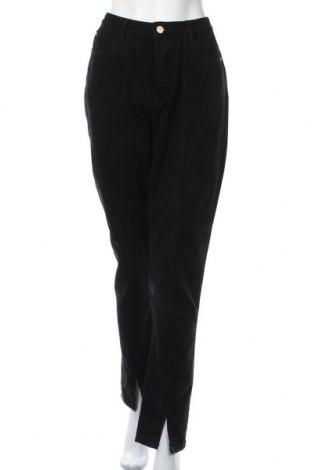 Дамски дънки Missguided, Размер M, Цвят Черен, 70% памук, 30% полиестер, Цена 36,75лв.