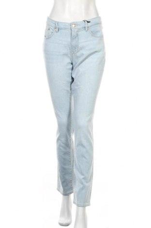 Γυναικείο Τζίν S.Oliver, Μέγεθος M, Χρώμα Μπλέ, 99% βαμβάκι, 1% ελαστάνη, Τιμή 28,70€