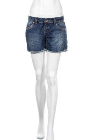 Γυναικείο κοντό παντελόνι, Μέγεθος M, Χρώμα Μπλέ, Τιμή 10,52€
