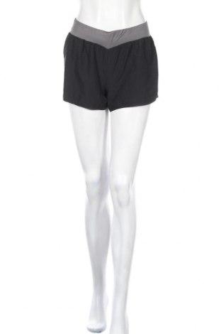 Γυναικείο κοντό παντελόνι, Μέγεθος S, Χρώμα Μαύρο, Πολυεστέρας, Τιμή 7,60€
