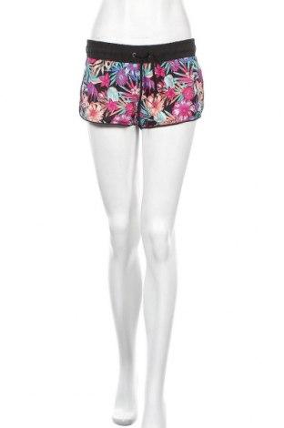 Γυναικείο κοντό παντελόνι, Μέγεθος S, Χρώμα Πολύχρωμο, Τιμή 9,94€