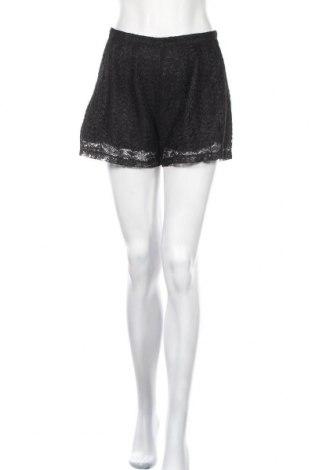 Γυναικείο κοντό παντελόνι, Μέγεθος S, Χρώμα Μαύρο, Βαμβάκι, Τιμή 8,18€