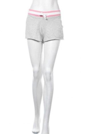 Γυναικείο κοντό παντελόνι Blue Motion, Μέγεθος XL, Χρώμα Γκρί, 95% βισκόζη, 5% ελαστάνη, Τιμή 5,84€