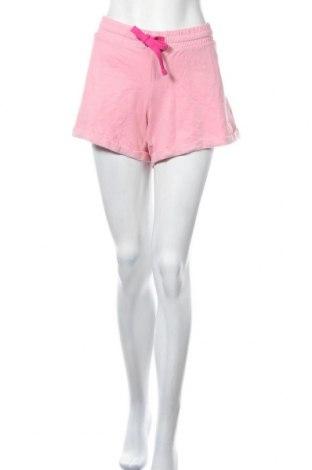 Γυναικείο κοντό παντελόνι Blue Motion, Μέγεθος XL, Χρώμα Ρόζ , 50% βαμβάκι, 50% πολυεστέρας, Τιμή 12,15€