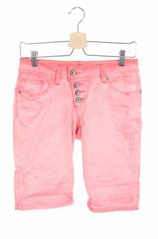 Γυναικείο κοντό παντελόνι Buena Vista, Μέγεθος XS, Χρώμα Ρόζ , Τιμή 8,83€