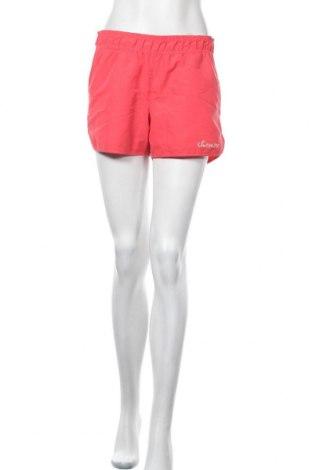 Γυναικείο κοντό παντελόνι Chiemsee, Μέγεθος M, Χρώμα Ρόζ , Πολυεστέρας, Τιμή 3,86€