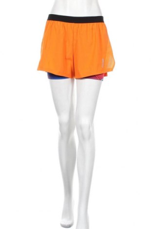 Дамски къс панталон Colmar, Размер XL, Цвят Оранжев, 90% полиестер, 10% еластан, Цена 39,75лв.