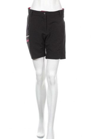 Γυναικείο κοντό παντελόνι Crane, Μέγεθος S, Χρώμα Πολύχρωμο, 90% πολυεστέρας, 10% ελαστάνη, Τιμή 4,77€