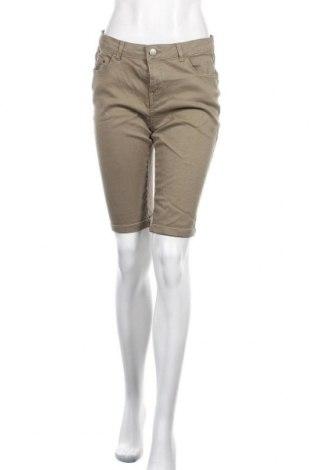 Γυναικείο κοντό παντελόνι Dorothy Perkins, Μέγεθος M, Χρώμα Πράσινο, Τιμή 6,43€