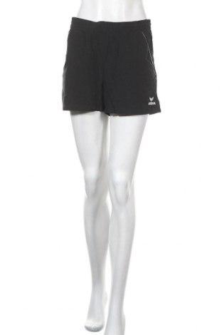 Γυναικείο κοντό παντελόνι Erima, Μέγεθος S, Χρώμα Μαύρο, Πολυεστέρας, Τιμή 8,31€