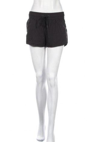 Γυναικείο κοντό παντελόνι H&M Sport, Μέγεθος M, Χρώμα Μαύρο, Πολυεστέρας, Τιμή 7,79€