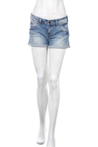Γυναικείο κοντό παντελόνι Inside, Μέγεθος M, Χρώμα Μπλέ, Τιμή 11,21€